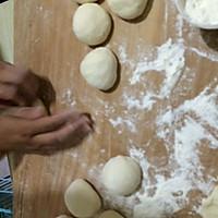【老妈制造】酱肉丁包子(教您发面,绝不塌皮)细节图的做法图解4