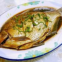 清蒸鳊鱼的做法图解11