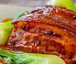 #肉食者联盟#沙溪扣肉|入口即化的做法