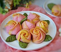 情人节玫瑰的做法