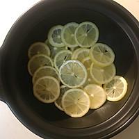 川贝枇杷柠檬膏的做法图解2