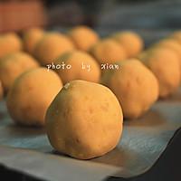 双色番薯丸的做法图解4