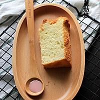 之炼乳戚风蛋糕#雀巢鹰唛炼奶#的做法图解15