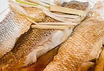 鲈鱼两吃:清蒸鱼柳&鱼骨豆腐汤的做法