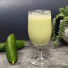 酸奶黄瓜汁