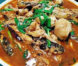 就爱这一锅:香辣鱼火锅的做法