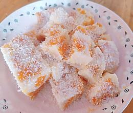 芒果冻的做法