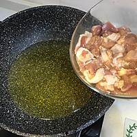 藤椒小炒鸡腿肉-下饭菜的做法图解13
