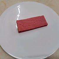 #美食新势力#草莓戚风无花果蛋糕的做法图解28