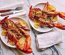 美式烤龙虾之双虾荟萃 | 犒劳自己,感谢家人的做法