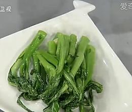 广东菜心的做法