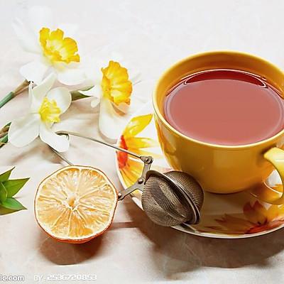清火利肝茶
