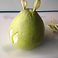 柚子龙猫的做法图解8