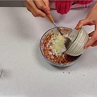 牛肉饼蜂蜜芥末牛角包的做法图解9