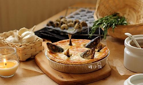 【仰望星空派stargazy pie】著名英国黑料!的做法