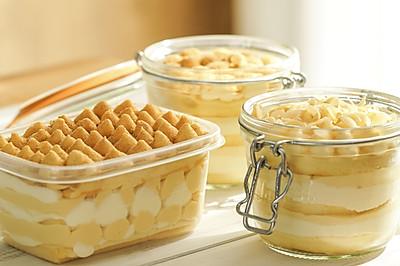 甜味/咸味豆乳盒子【曼食慢语】