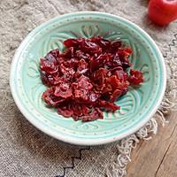 蔓越莓雪梨桃胶雪燕羹#快手又营养,我家的冬日必备菜品#的做法图解4