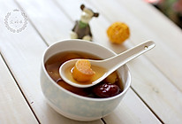 古法红糖老姜番薯糖水的做法