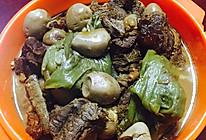 祖传最正宗秘制朝鲜族酱牛肉 无油 详解的做法