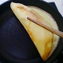 鸡蛋饼/蛋烘糕皮