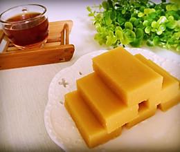夏令小吃~豌豆黄的做法