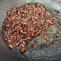京酱肉丝的做法图解8