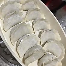 猪肉白菜香菇胡萝卜水饺