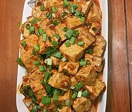 烧豆腐的做法
