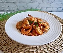红烧大虾(明虾)的做法
