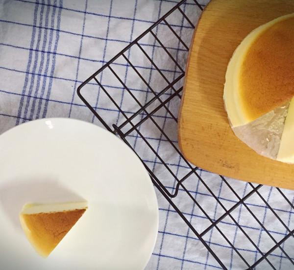 日式奶酪蛋糕(6寸)