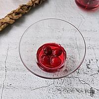 """#""""莓""""好春光日志#蔓越莓鸡尾酒的做法图解2"""