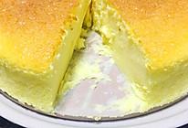 半熟芝士蛋糕的做法
