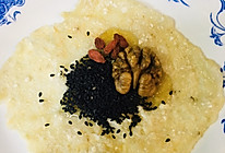 茯苓米饼的做法