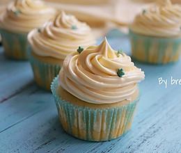 酸奶杯子蛋糕#最萌缤纷儿童节#的做法