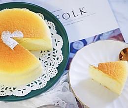 绵柔细腻的轻芝士蛋糕的做法