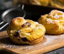 蔓越莓奶酪卷卷面包