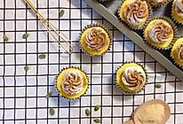 誕生在秋天的蛋糕—南瓜肉桂起司蛋糕的做法