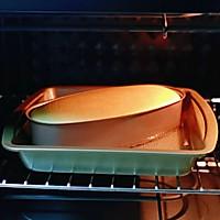 轻乳酪蛋糕#相聚组个局#的做法图解17