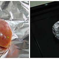 圣诞烤鸡肉的做法图解5