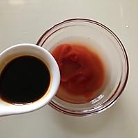 免油炸 | 高颜值减脂餐 | 菠萝咕咾虾 |的做法图解5