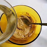 #餐桌上的春日限定#麻酱汁油麦菜的做法图解9