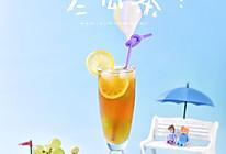 夏日沁饮,冬瓜茶#夏日冰品不能少#的做法