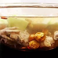 双杏养颜汤的做法图解5