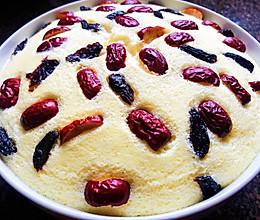 水蒸版蛋糕的做法