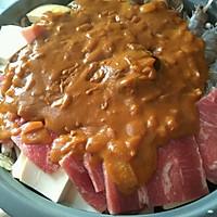 暖身暖胃的咖喱锅,同样适合减肥吃的做法图解6