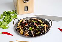 #全电厨王料理挑战赛热力开战!#  凉拌木耳的做法