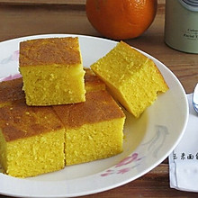 【Corn Bread】玉米面包