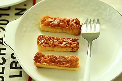 【法式焦糖杏仁酥饼】——COUSS E5出品