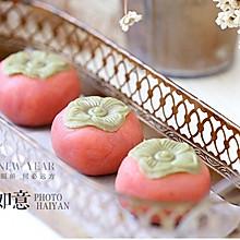 #秋天怎么吃#柿柿如意