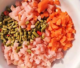 炒泡菜的做法